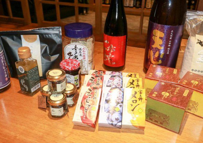 コラム2021.04:大連市内の日本料理店で「日本商品お試し会」を開催!